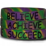 Believe - Achieve - Succeed